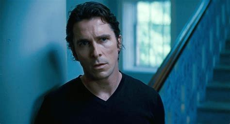 Christian Bale Play Enzo Ferrari For Michael Mann