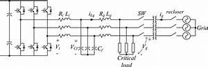 Circuit Diagram Of A Three