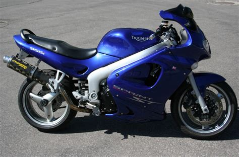 triumph sprint st 955i motorcycles in flagstaff
