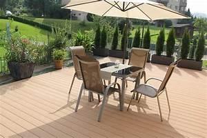 Balkon Dielen Holz : balkon dielen holz streichen kreative ideen f r ~ Michelbontemps.com Haus und Dekorationen