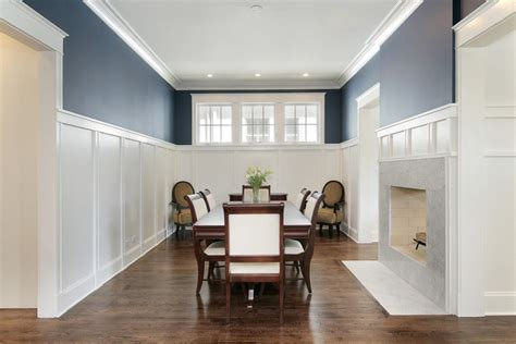 30+ Dining Room Designs With Fireplaces (photo Gallery