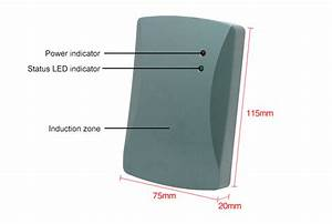 Rfid Access Control Manufacturers