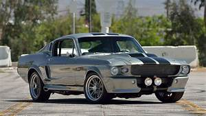 On-Screen Eleanor GT500 Up for Auction – WHEELS.ca