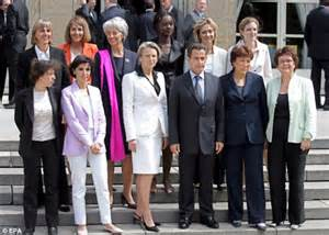 Who Are The Members Of The Cabinet by France S First Black Muslim Cabinet Minister Faces Jail