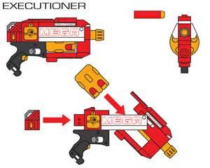 New Mega Nerf Guns Coming Out