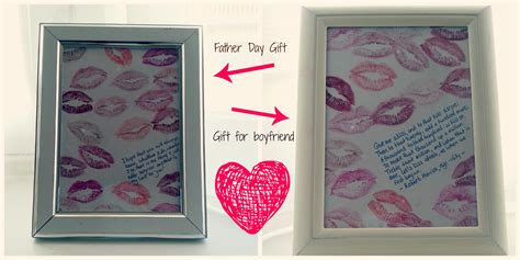 day presents diy creative gifts images