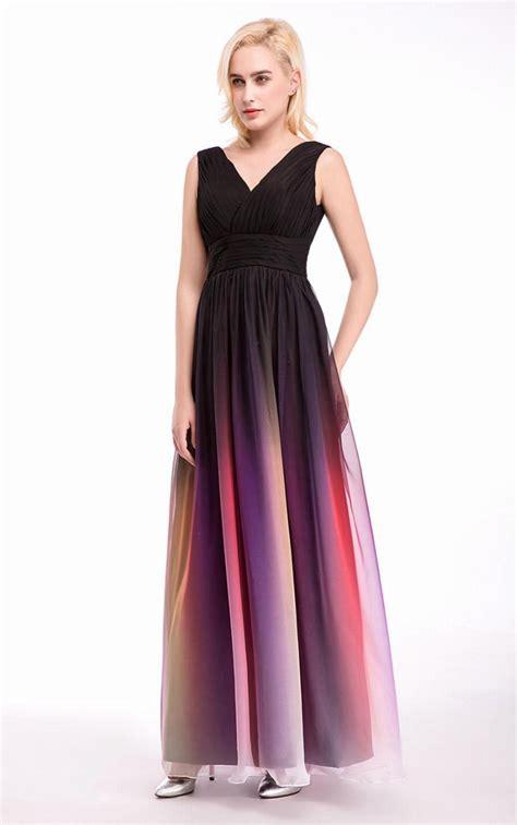 designs cheap elegant evening dress  purple formal