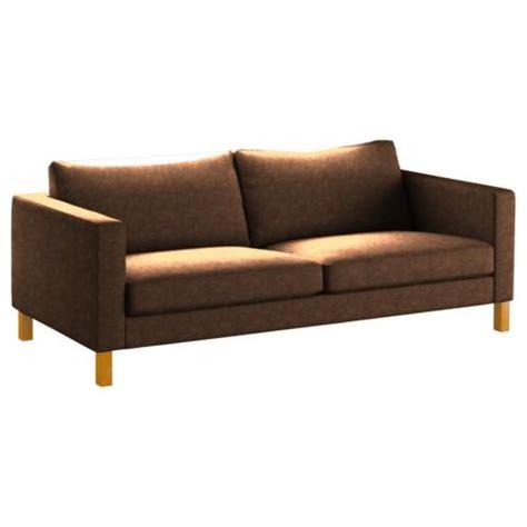Ikea Sofa Bezug Karlstad by Individuelle Ikea Bez 252 Ge Aus Stoff Und Kunstleder F 252 R