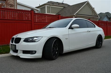 [sold] Fs  2007 Bmw 335i 3series Coupe White