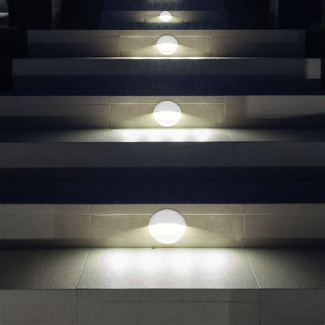 Led Beleuchtung Treppenstufen by Led Beleuchtung Treppenstufen Aussen Wohn Design