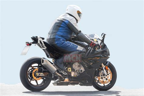 Bmw S1000rr 2020 by Bmw S Radical New S1000rr Mcn