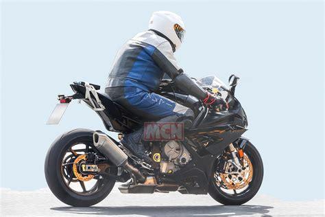 Bmw's Radical New S1000rr Mcn