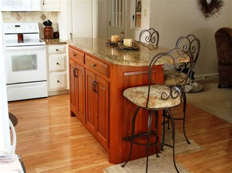 Kitchen Carts Islands, Custom Kitchen Islands With Seating