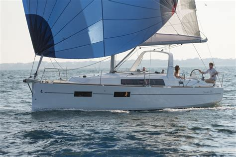 Beneteau Annapolis Boat Show by New Beneteau Oceanis 35 Set To Launch At The Annapolis