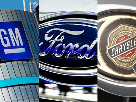 Chrysler Motor Company Stock by Ford Motor Company Nyse F General Motors Company Nyse