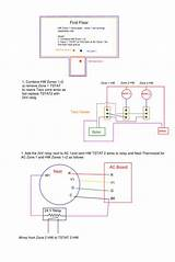 Power Relay Wiring Diagram With Nest