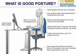 How Ergonomically Correct Office Workstation Desks Are