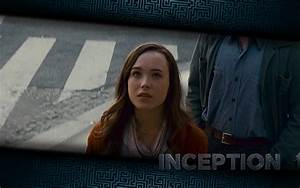Ellen Page Inception Character | www.imgkid.com - The ...