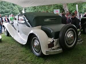 Bugatti Type 41 Royale Weinberger Cabriolet High ...