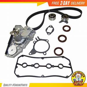 Timing Belt Kit Water Pump Valve Cover Fits 01