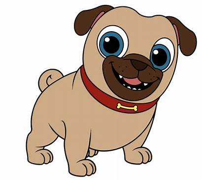 Puppy Pals Dog Rolly Dogs Puppies Clipart