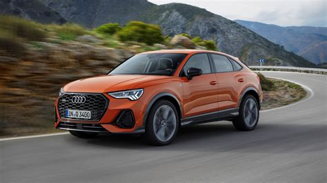 The audi q3 is a subcompact luxury crossover suv made by audi. Audi Q3 Sportback nu te bestellen