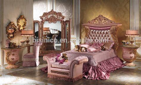 chambre royal européenne meubles de la chambre royale italie style