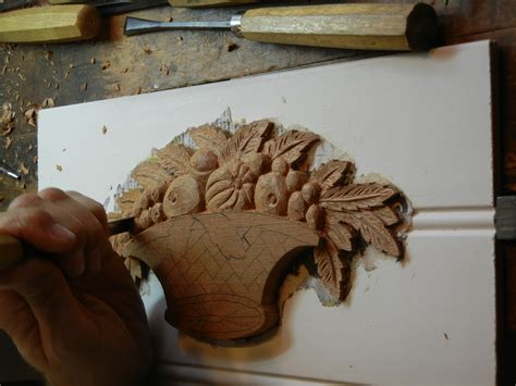 august  archives mary  woodcarver