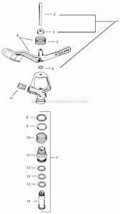 Rain Bird 29jh Parts List And Diagram   Ereplacementparts Com