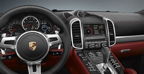 2017 Porsche Cayenne Concept Design