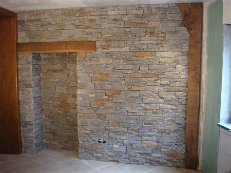 Wandgestaltung Wohnzimmer Rustikal