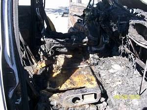 2005 Chevrolet Silverado Blower Motor Wiring Caught Fire
