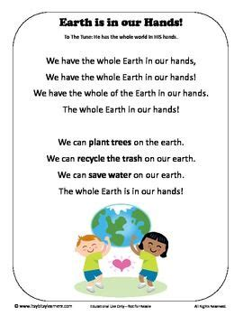 181 best images about earth day preschool activities on 123 | a69fa605f2d1687d839c21e1445b06a5 earth day activities poem