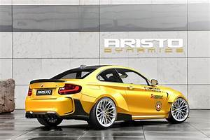 Bmw M2 Tuning : will this aristo dynamics bmw be the most outrageous m2 ~ Kayakingforconservation.com Haus und Dekorationen