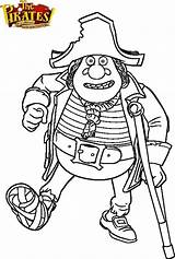 Colouring Pirates Sheets Adventure Downloadable Scientists Pirate Leg Sheet Peg Hastings sketch template