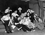 Rock On, 1937-Style: The Musical Theater Project Presents ...