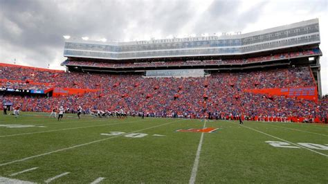 Florida announces pause of all team activities following ...