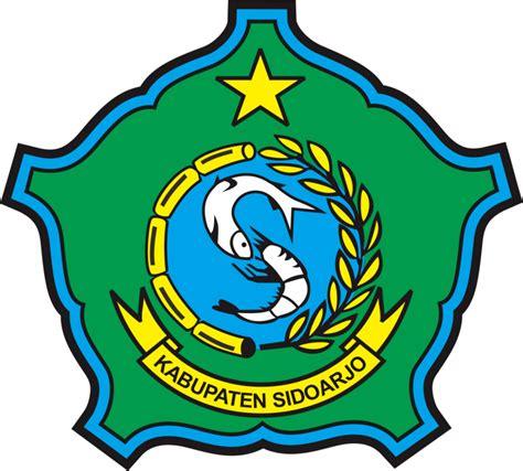 berkas coat of arms of sidoarjo regency png wikipedia