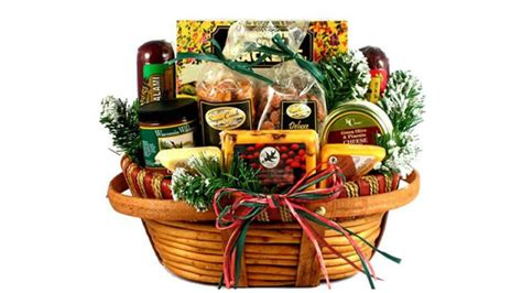 top 20 best cheese gift baskets