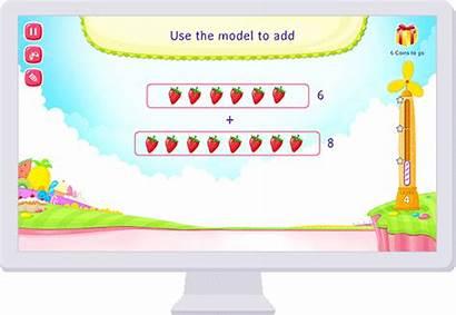 Math Splash Fun Summer Elementary Games Learning