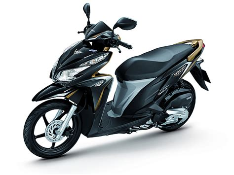 スクーター:ホンダ】 次世代125ccスクーター ...