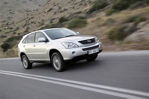 Lexus Rx 400h Occasion : quelle voiture hybride acheter d 39 occasion photo 6 l 39 argus ~ Gottalentnigeria.com Avis de Voitures