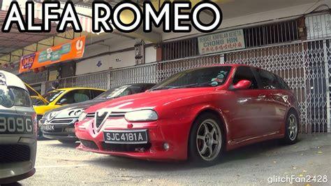 Alfa Romeo Club by Alfa Romeo Owners Club Road Trip