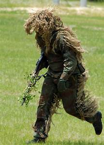 Military Sniper Ghillie Suit | www.imgkid.com - The Image ...