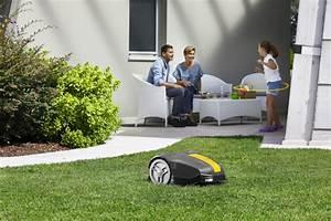 Haus Garten Test : stiga rasenroboter f r kleine fl chen haus garten test ~ Orissabook.com Haus und Dekorationen
