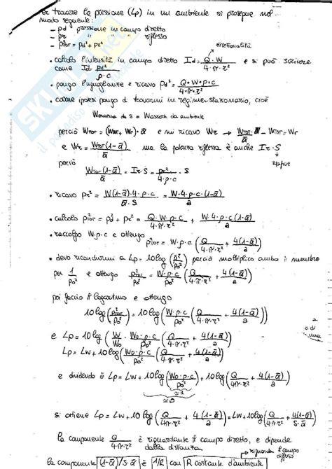 fisica tecnica ambientale dispense fisica tecnica ambientale appunti