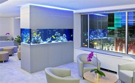 carrelage multicolore cuisine l aquarium mural en 41 images inspirantes