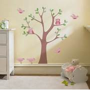 Wall Stickers Decoration Artistic Removable Wall Decals From WeeDECOR Funky Fine Fabulous Finds