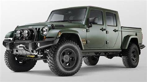 jeep scrambler design engines price  truck models
