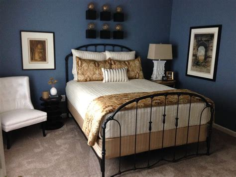 wall paint color benjamin s quot normandy quot made this room master bedroom klochs bought a